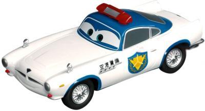 Гоночный трек Carrera Погоня Дисней Тачки 2 (20062277) - Финн Макмиссл