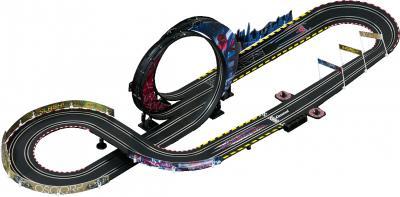 Гоночный трек Carrera Невероятный Человек-Паук (20062282) - трасса