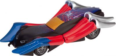 Гоночный трек Carrera Невероятный Человек-Паук (20062282) - автомобиль Спайдермена