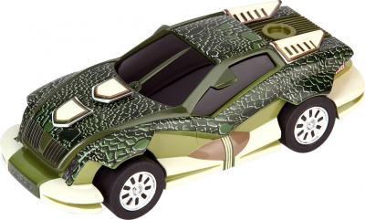 Гоночный трек Carrera Невероятный Человек-Паук (20062282) - автомобиль Ящера