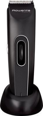 Машинка для стрижки волос Rowenta TN-1210 (TN1210F0) - на зарядке