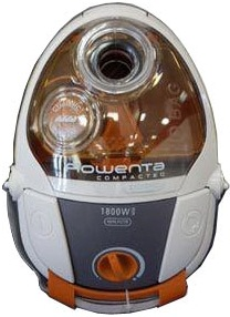 Пылесос Rowenta RO 3423 01 Compacteo - вид спереди