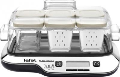 Йогуртница Tefal Multidelice YG654882 - общий вид