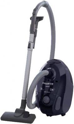 Пылесос Rowenta RO 3871 R1 Compact Power - вид спереди