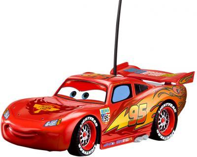 Радиоуправляемая игрушка Dickie Молния МакКуин (203089501) - общий вид