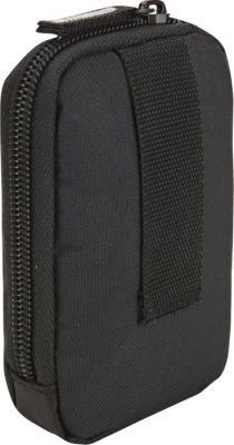 Сумка для фотоаппарата Case Logic TBC-401K - вид сзади