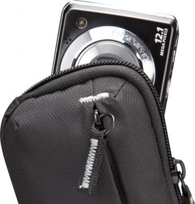 Сумка для фотоаппарата Case Logic TBC-402K - общий вид