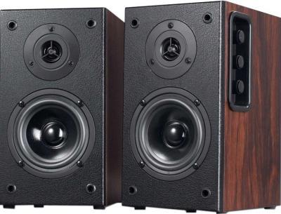 Мультимедиа акустика Top Device TDS-500 Wood - общий вид