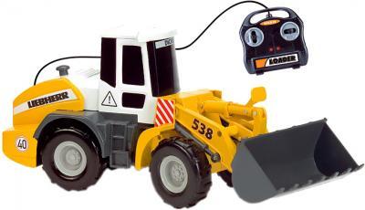 Игрушка на пульте управления Dickie Погрузчик (203412869) - общий вид