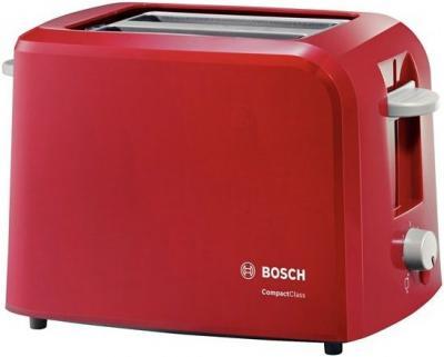 Тостер Bosch TAT 3A014 - вполоборота