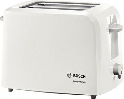 Тостер Bosch TAT 3A011 - общий вид