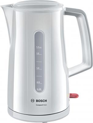 Электрочайник Bosch TWK 3A011 - общий вид