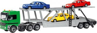 Детская игрушка Dickie Автовоз (203414481) - общий вид