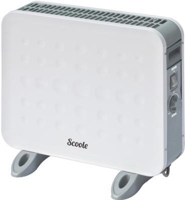 Конвектор Scoole SC HT HM1 2000 W - общий вид