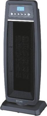 Тепловентилятор Timberk TFH T20FSN.PQ - общий вид