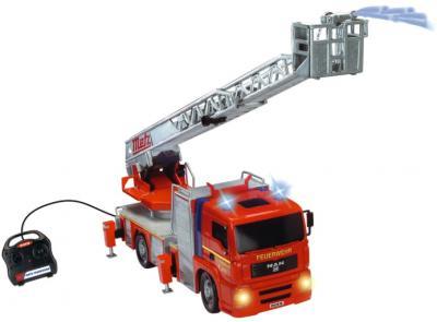 Игрушка на пульте управления Dickie Пожарная машина (203442842) - общий вид