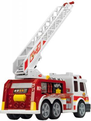 Функциональная игрушка Dickie Пожарная машина (203448331) - вид сзади