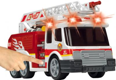 Функциональная игрушка Dickie Пожарная машина (203448331) - горящие огни