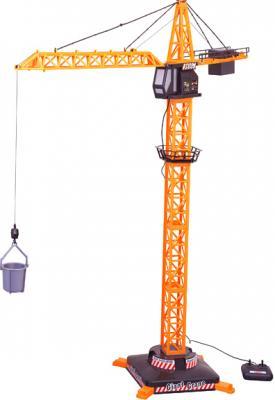 Игрушка на пульте управления Dickie Кран 110 см (203462418) - общий вид