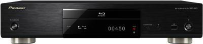 Blu-ray-плеер Pioneer BDP-450 - вид спереди