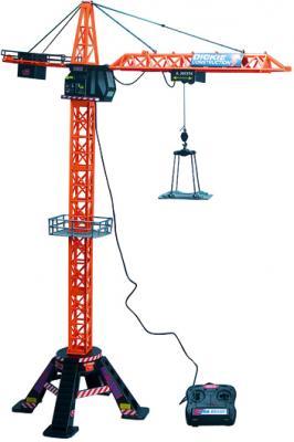 Игрушка на пульте управления Dickie Кран 120 см (203462439) - общий вид