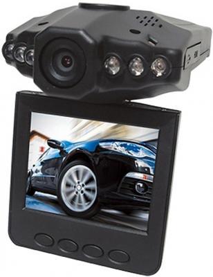 Автомобильный видеорегистратор Jagga DVR 1550MJPG - общий вид