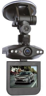 Автомобильный видеорегистратор Jagga DVR 1551MJPG - общий вид