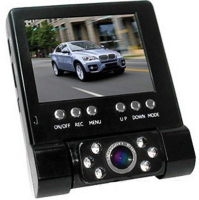 Автомобильный видеорегистратор Jagga DVR 1560MJPG - общий вид