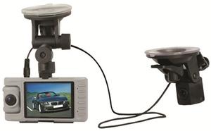 Автомобильный видеорегистратор Jagga DVR 1570DUAL - общий вид