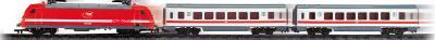 Железная дорога детская Dickie Поезд городской (203563900) - общий вид