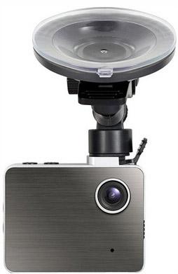 Автомобильный видеорегистратор Jagga DVR 1800HD - общий вид