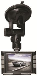 Автомобильный видеорегистратор Jagga DVR 1810HD - общий вид