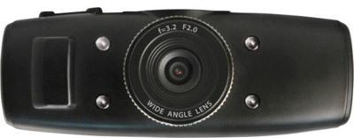 Автомобильный видеорегистратор Jagga DVR 1850 - общий вид
