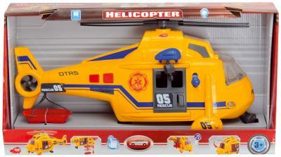 Машинка/транспорт/техника Dickie Вертолет / 203568346 - упаковка