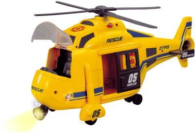 Машинка/транспорт/техника Dickie Вертолет / 203568346 - общий вид