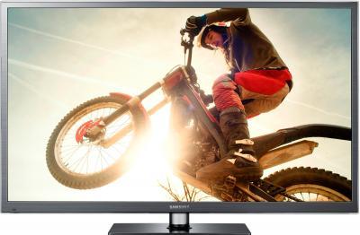 Телевизор Samsung PS60E6507EU - вид спереди