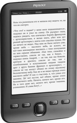 Электронная книга Prology Latitude I-601 - общий вид