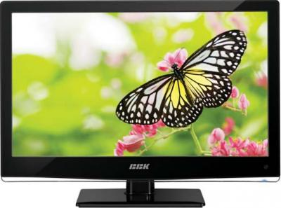 Телевизор BBK LEM3249HD - вид спереди