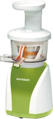 Соковыжималка Oursson JM8002/GA - общий вид