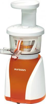Соковыжималка Oursson JM8002/OR - общий вид