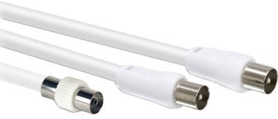 Коаксиальный кабель Philips SWV2519W/10 - общий вид