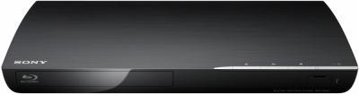 Blu-ray-плеер Sony BDP-S390B - вид спереди