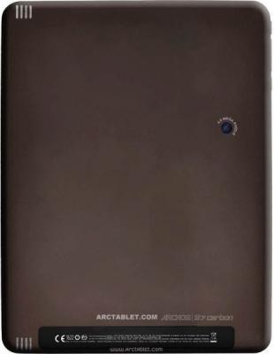 Планшет Archos 97 carbon 16GB Tablet - общий вид