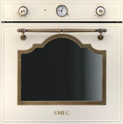 Электрический духовой шкаф Smeg SF750POL - общий вид