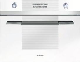Электрический духовой шкаф Smeg SC45MCB2 - общий вид