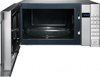 Микроволновая печь Samsung ME88SSTR - изнутри