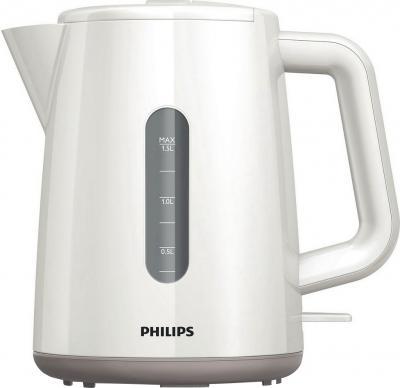Электрочайник Philips HD9300/00 - общий вид