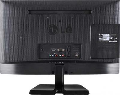 Телевизор LG M2432D-PZ - вид сзади