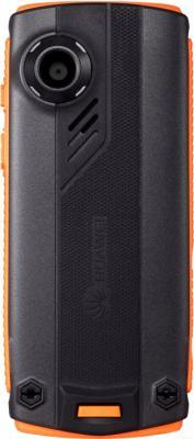 Мобильный телефон Huawei Discovery D51 Black - задняя панель