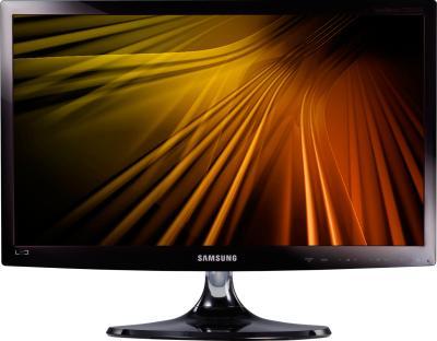 Монитор Samsung T23B350EW - фронтальный вид